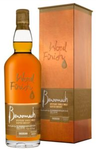 Benromach Sassicaia 2009 : Review