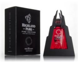 Highland Park Fire Edition : Review