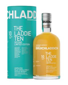 The Laddie Ten year old – 2nd edition – Review