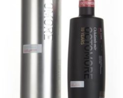 The gentle beastie : Octomore 10 yo 2nd Edition