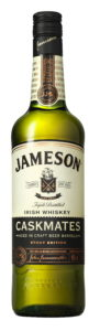 Jameson 'Cask Mates'–Stout edition