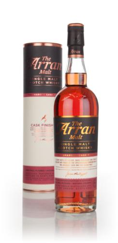Isle of Arran distillery – Amarone Finish (NAS)