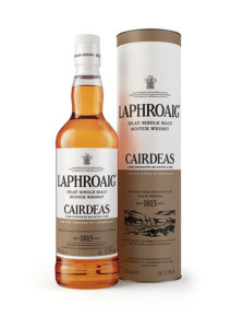 Laphroaig Cairdeas  Feis Ile 2017 festival bottling – Review
