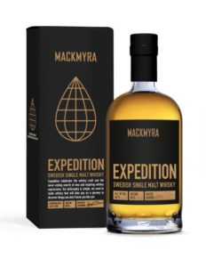 Mackmyra 'Expedition'  NAS , [Travel Retail]