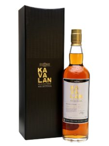 Kavalan 2007 peaty cask TWE Exclusive cask #R070507029 – review