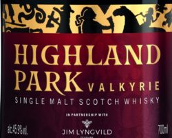 Highland Park Valkyrie – review