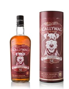D.Laing – Scallywag 13 (sherry cask)