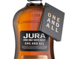 Jura 'One and All' 20 yo