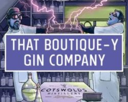 The Big Gin Post … [that boutiquey gin company & co.]
