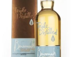 Benromach Triple Distilled – Review