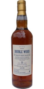 Port Charlotte 15 – Double Wood