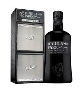 Highland Park 'Full Volume' vintage 1999
