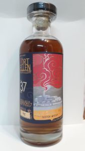 Port Ellen 1979 37 Years Old – Bottled For Whisky Live Tel-Aviv 2018 (Goren's Whisky)