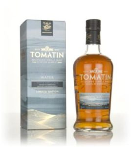 Tomatin Virtues – Water & Metal – Review