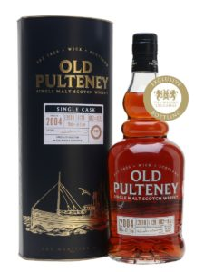 Old Pulteney 2004 Single Cask #128 TWE Exclusive