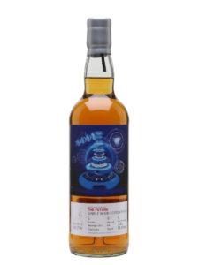 Invergordon 44 year old – 'The Future' [TWE for the 2018 whisky show]