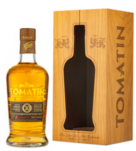 New Tomatin 30 year old – review