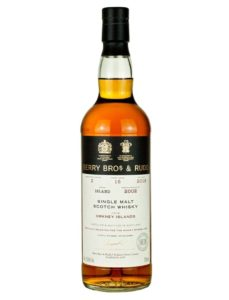 Orkney 15 Year Old 2002 [Berry Bros. for TWB]