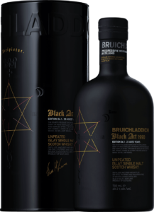 Bruichladdich Black Arts 4.1