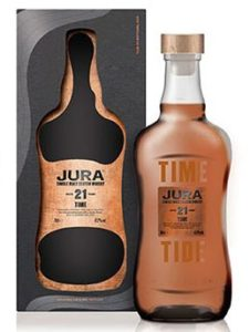 Jura 21 year old 'Time'