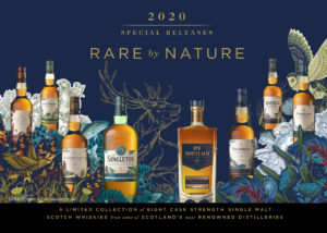 Diageo Special Release 2020 range revealed