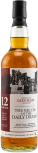 Glen Elgin 2008 12 yo {The Nectar of the Daily Drams}