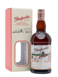 Glenfarclas 21 yo 95 Proof TWE Exclusive